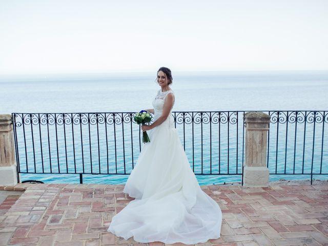 La boda de Raúl y Estela en Alacant/alicante, Alicante 8