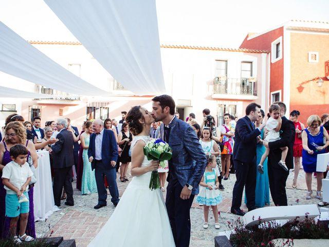 La boda de Raúl y Estela en Alacant/alicante, Alicante 26