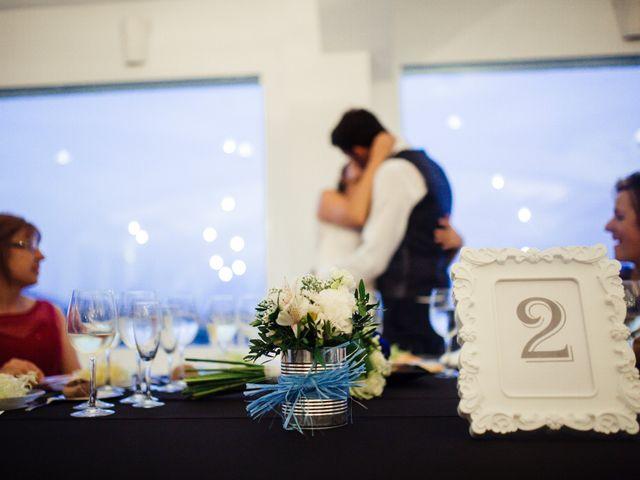La boda de Raúl y Estela en Alacant/alicante, Alicante 29