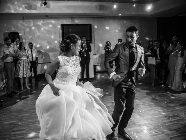 La boda de Raúl y Estela en Alacant/alicante, Alicante 32