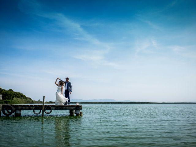 La boda de Raúl y Estela en Alacant/alicante, Alicante 37