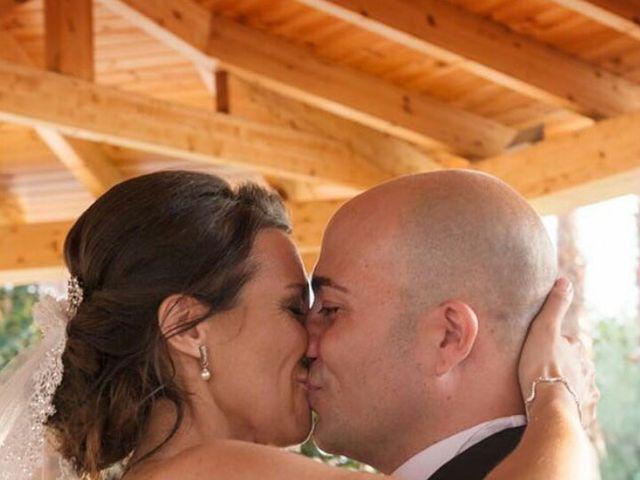 La boda de Juan y Naty en La Pobla De Farnals, Valencia 6