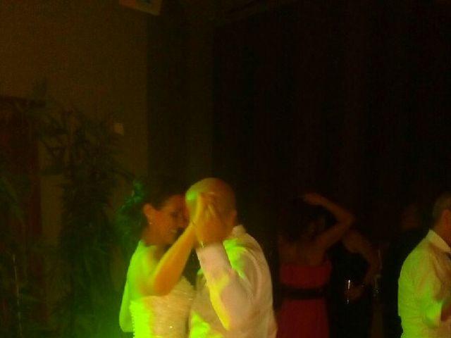 La boda de Juan y Naty en La Pobla De Farnals, Valencia 8