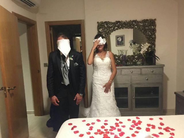 La boda de Jose francisco y Sonia en Orihuela, Alicante 1