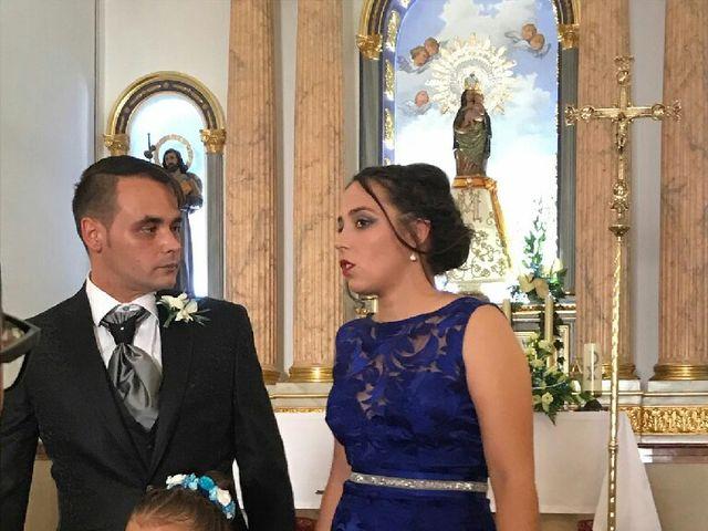 La boda de Jose francisco y Sonia en Orihuela, Alicante 4