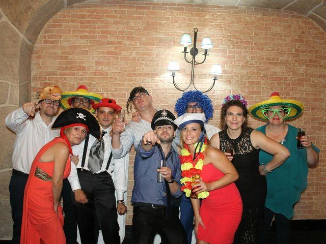 La boda de Jose francisco y Sonia en Orihuela, Alicante 2
