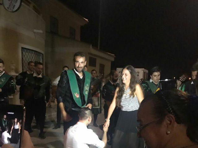 La boda de Jose francisco y Sonia en Orihuela, Alicante 5