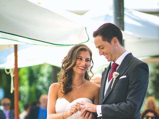 La boda de Adrián y Roser en L' Alcúdia, Valencia 3