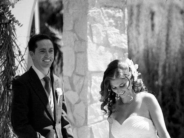 La boda de Adrián y Roser en L' Alcúdia, Valencia 4