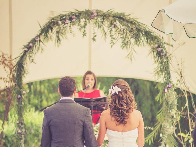 La boda de Adrián y Roser en L' Alcúdia, Valencia 7