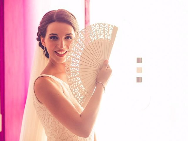 La boda de Jose Luis y Irina en Alalpardo, Madrid 18