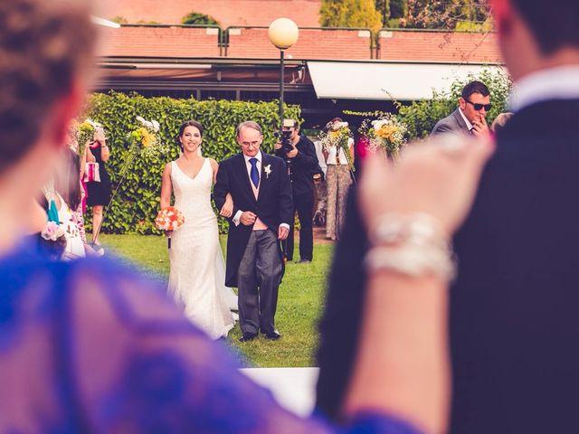 La boda de Jose Luis y Irina en Alalpardo, Madrid 22