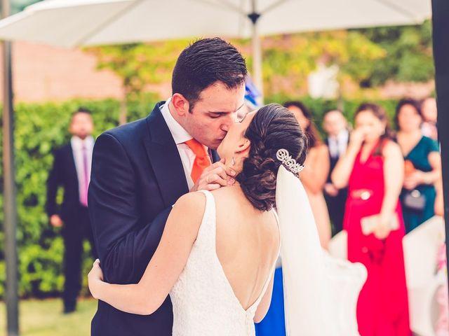 La boda de Jose Luis y Irina en Alalpardo, Madrid 27