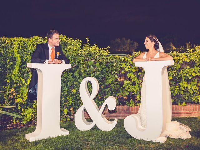 La boda de Jose Luis y Irina en Alalpardo, Madrid 38