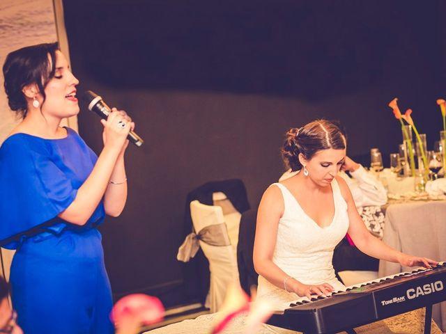 La boda de Jose Luis y Irina en Alalpardo, Madrid 41