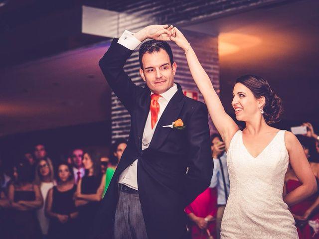 La boda de Jose Luis y Irina en Alalpardo, Madrid 45