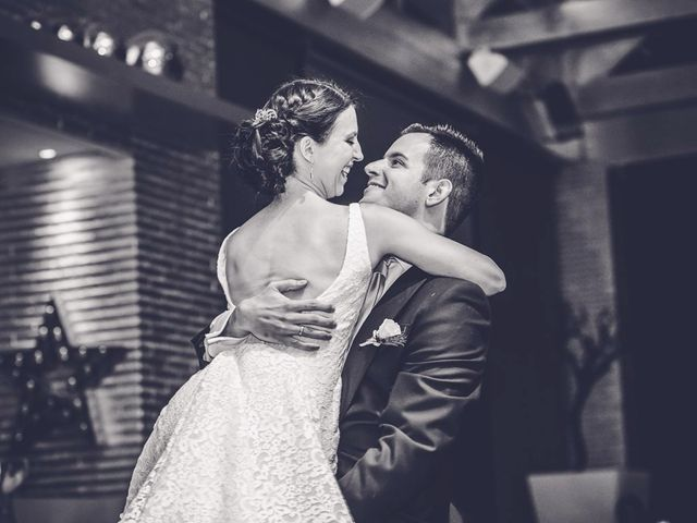 La boda de Jose Luis y Irina en Alalpardo, Madrid 47