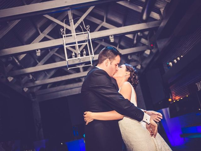 La boda de Jose Luis y Irina en Alalpardo, Madrid 49