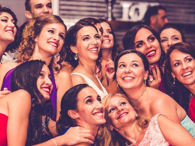 La boda de Jose Luis y Irina en Alalpardo, Madrid 53