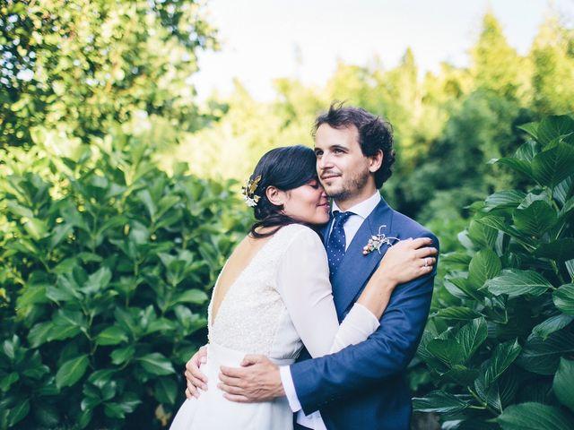 La boda de Ania y Nacho