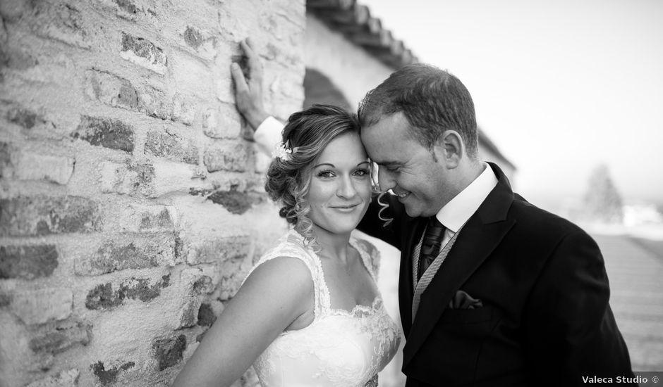 La boda de Sofia y Ismael en El Cerro De Andevalo, Huelva