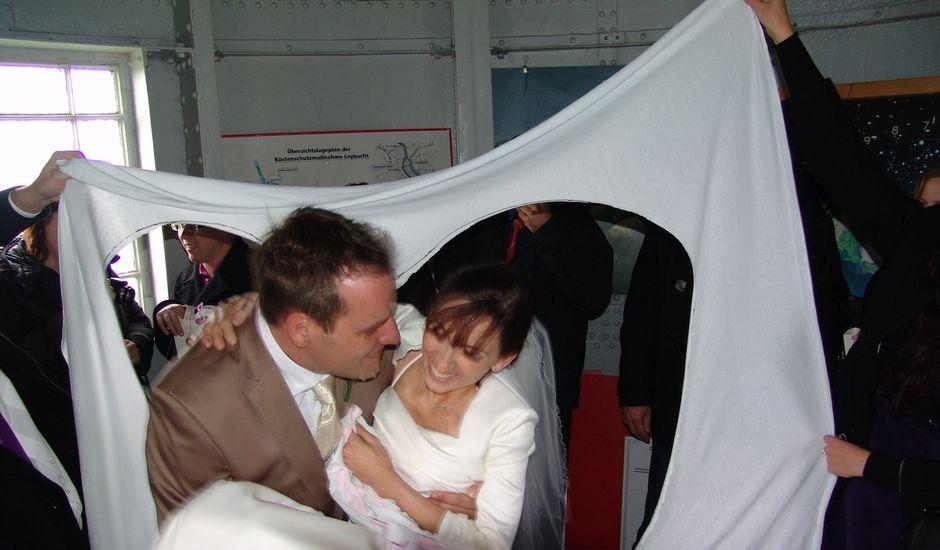 La boda de Mike y Alejandra en L' Ametlla De Mar, Tarragona
