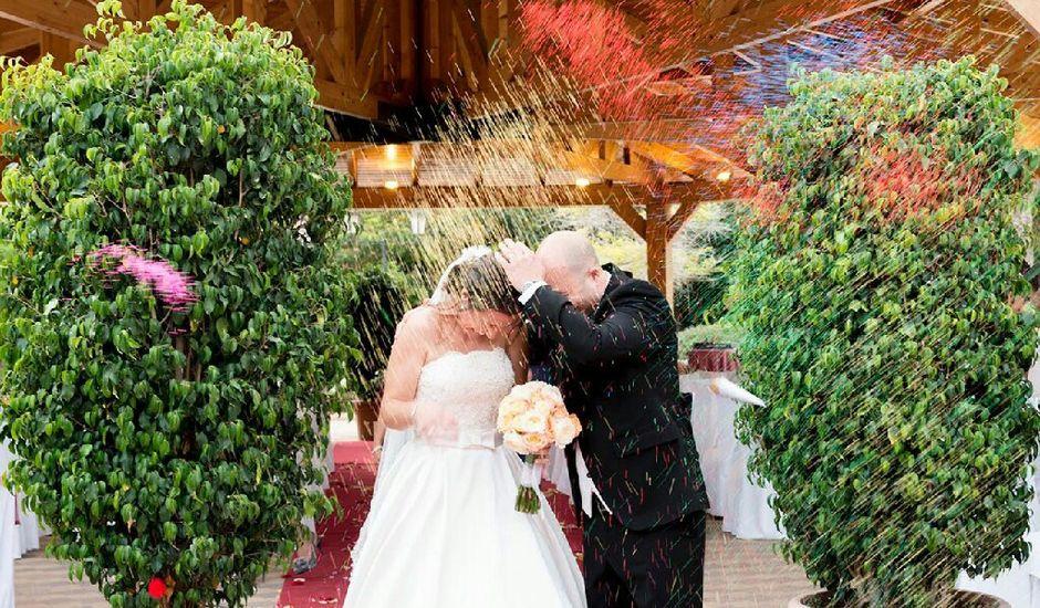 La boda de Juan y Naty en La Pobla De Farnals, Valencia