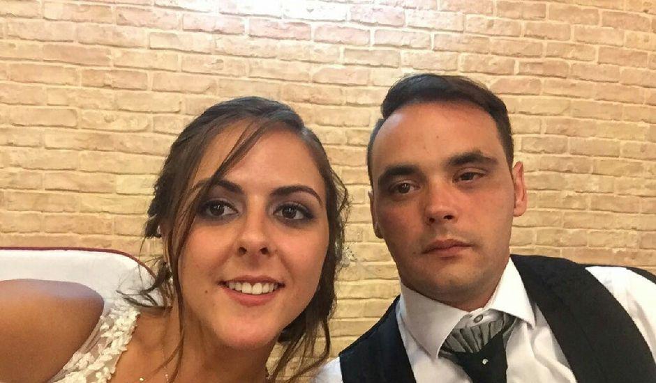 La boda de Jose francisco y Sonia en Orihuela, Alicante