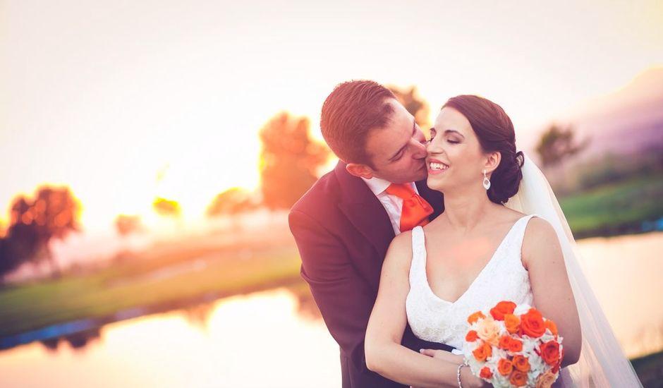 La boda de Jose Luis y Irina en Alalpardo, Madrid