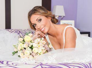 La boda de Sheila y Antonio 1