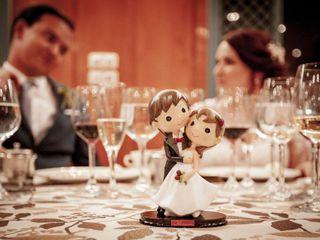 La boda de Dana y Yassine 3
