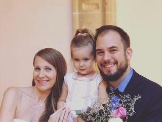 La boda de Paula y Dimi 1