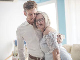 La boda de Stefania y Tommy 3
