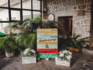 La boda de Tamara y Manuel 1