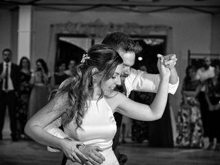 La boda de Bea y Toni 1