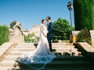 La boda de Silvia y Fernando