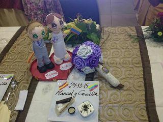 La boda de Cecilia y Manuel  3