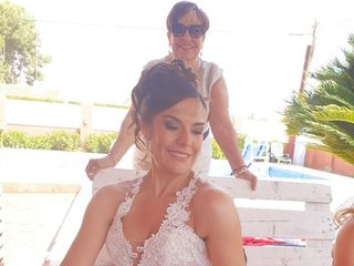 La boda de Aroa y Julio 1