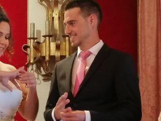 La boda de Erika y Alberto 3