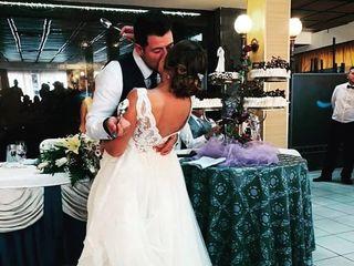 La boda de Mireia  y Jonathan  2