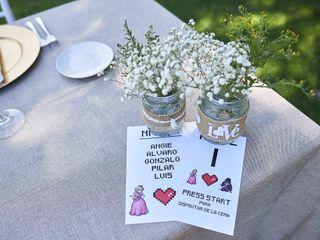 La boda de Angie y Alvaro 2