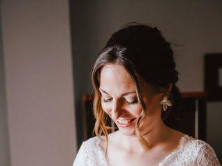 La boda de Alba y Iván 2
