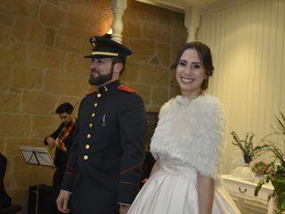 La boda de Patricia  y Jose M.