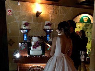 La boda de Patricia  y Jose M. 2