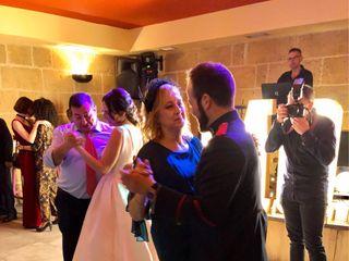 La boda de Patricia  y Jose M. 3