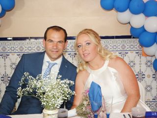 La boda de Sandra y Iván
