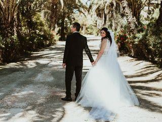 La boda de Teresa y Jose