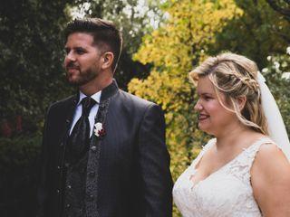 La boda de Nuria y Miguel 2