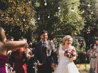 La boda de Nuria y Miguel