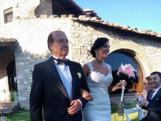 La boda de Miquel y Mª Jesús 1